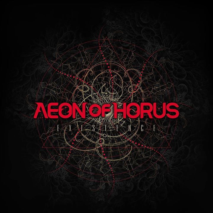 Aeon of Horus Tour Dates