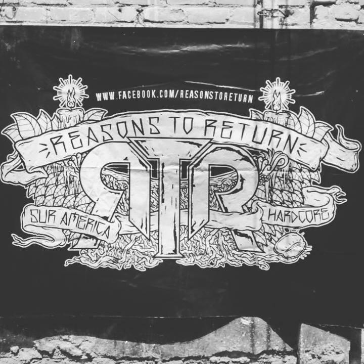 REASONS TO RETURN Tour Dates