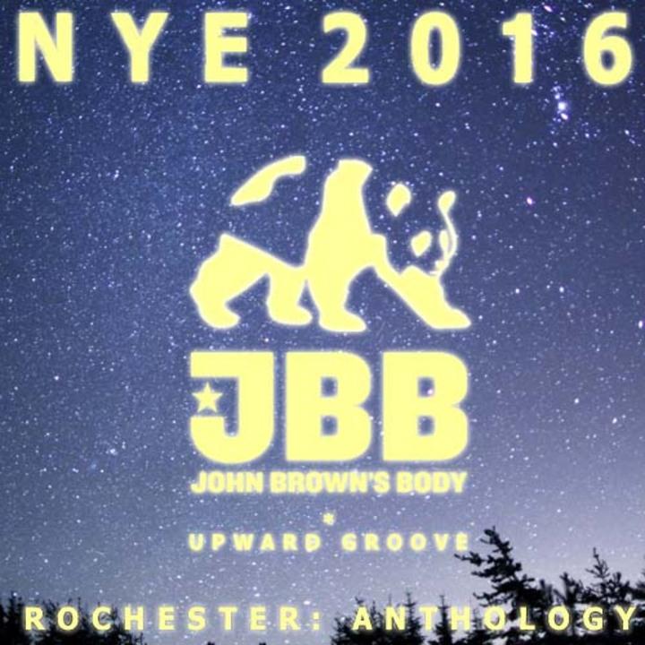 Giant Panda Guerilla Dub Squad @ Anthology - Rochester, NY