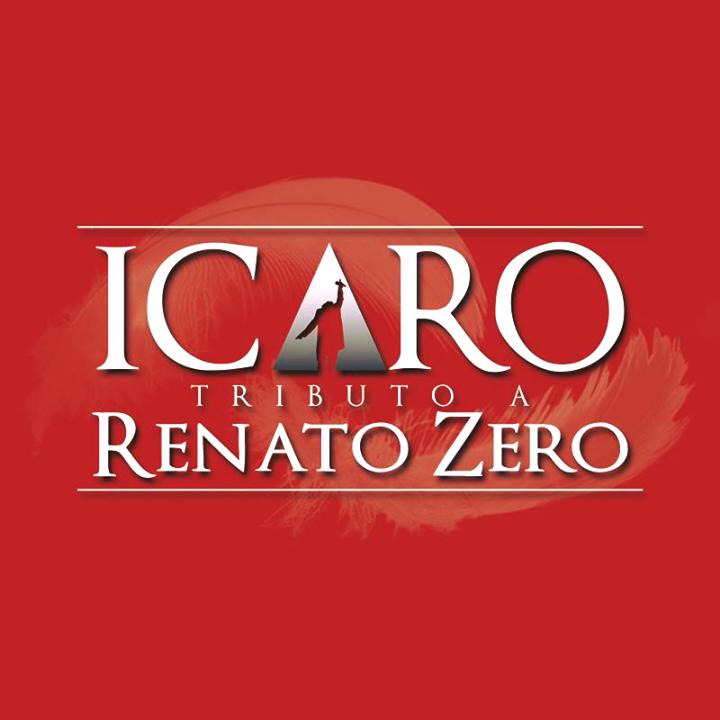 Icaro - tributo a Renato Zero Tour Dates