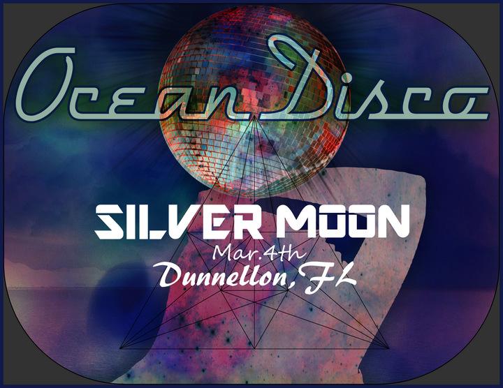 Ocean Disco @ Silver Moon  - Dunnellon, FL