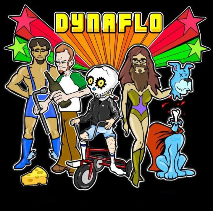 Dynaflo Tour Dates