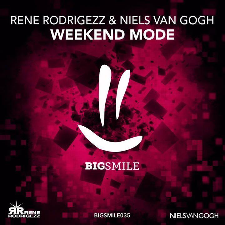 Rene Rodrigezz Tour Dates