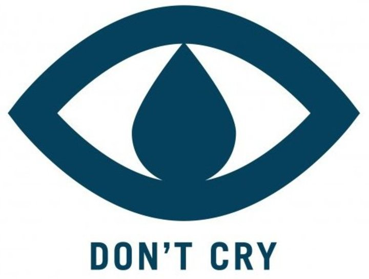 Don't Cry Tour Dates