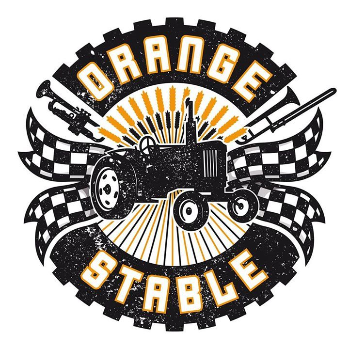 Orange Stable Tour Dates