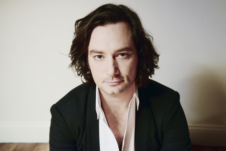 Constantine Maroulis @ The Ridgefield Playhouse - Ridgefield, CT