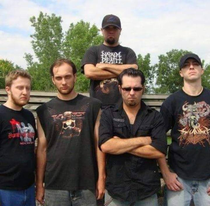 Aspired Infliction Tour Dates