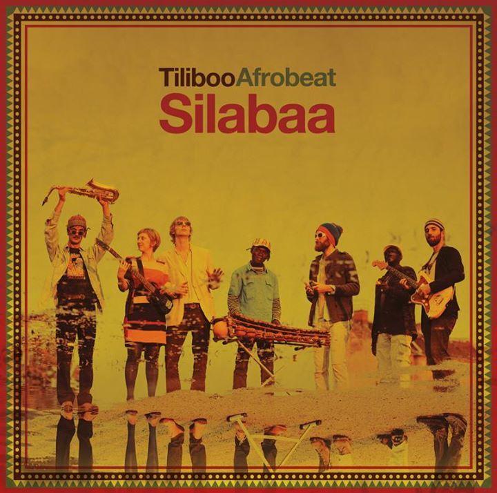 Tiliboo Afrobeat Tour Dates