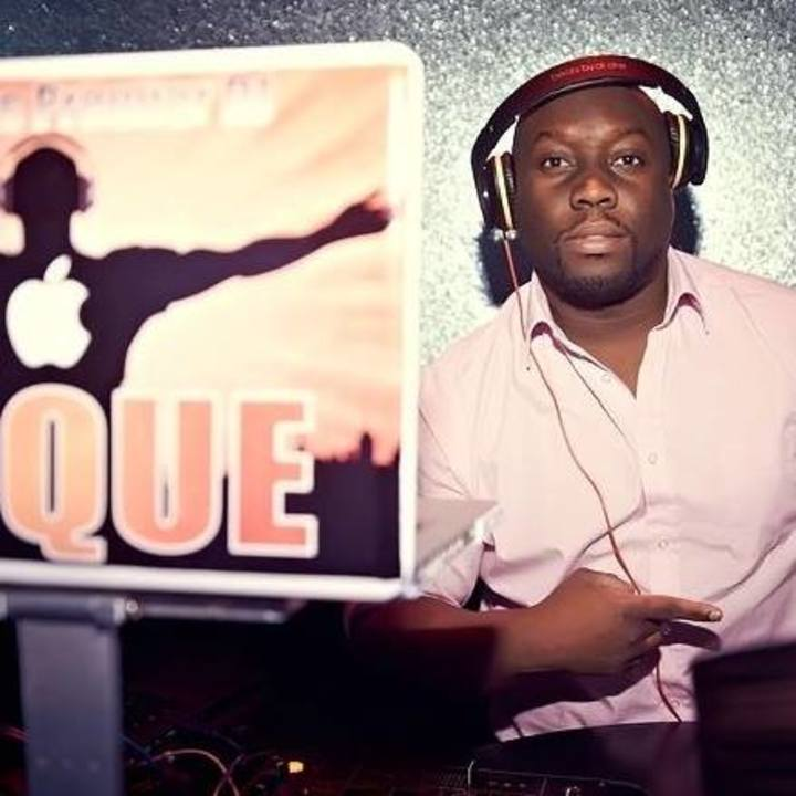 DJ QUE ( London's Premier Dj ) Tour Dates