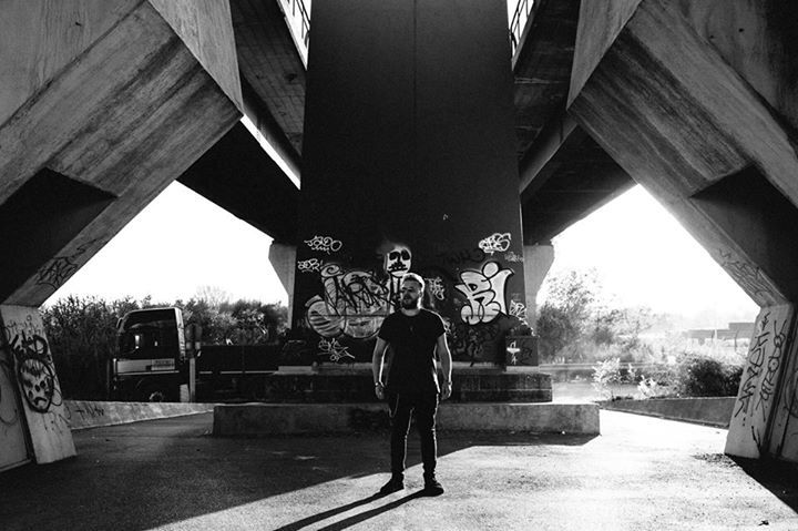 Luca Marano Tour Dates