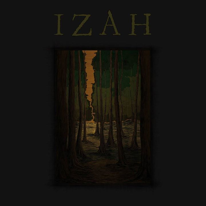 Izah Tour Dates