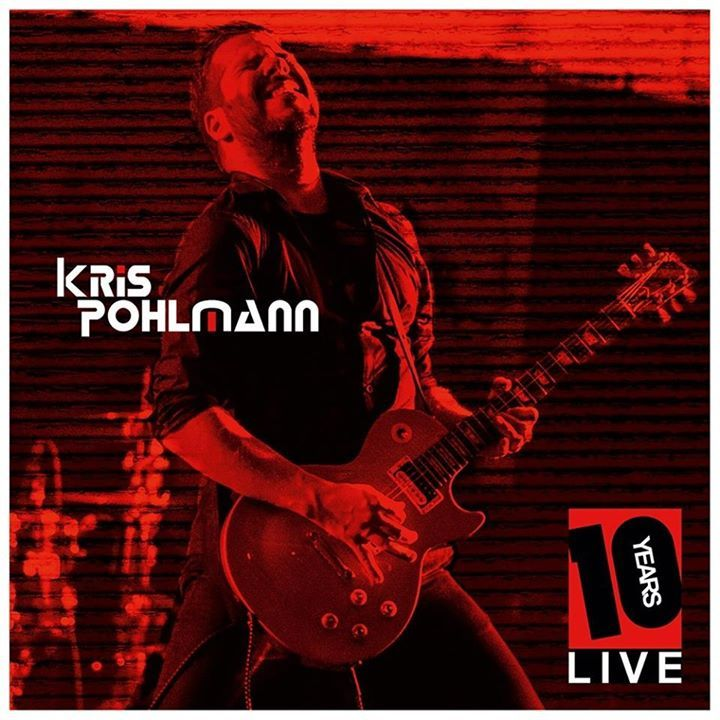 KRIS POHLMANN BAND Tour Dates