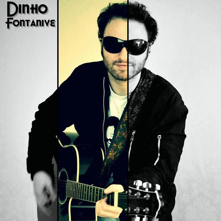 Dinho Fontanive Tour Dates
