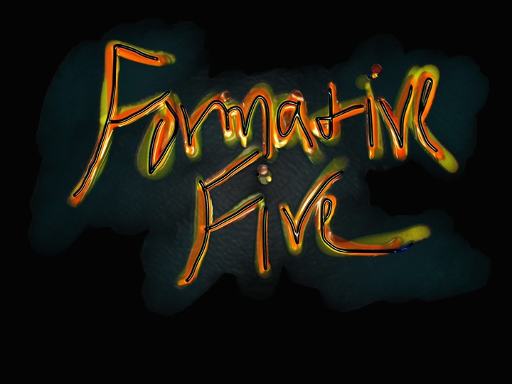 Formative Fire Tour Dates