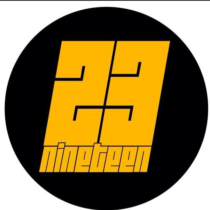 23 Nineteen Tour Dates