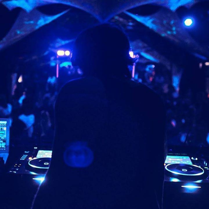 DJ KariMix Tour Dates