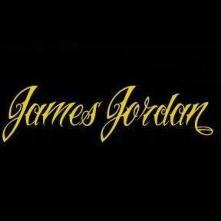 James Jordan Tour Dates