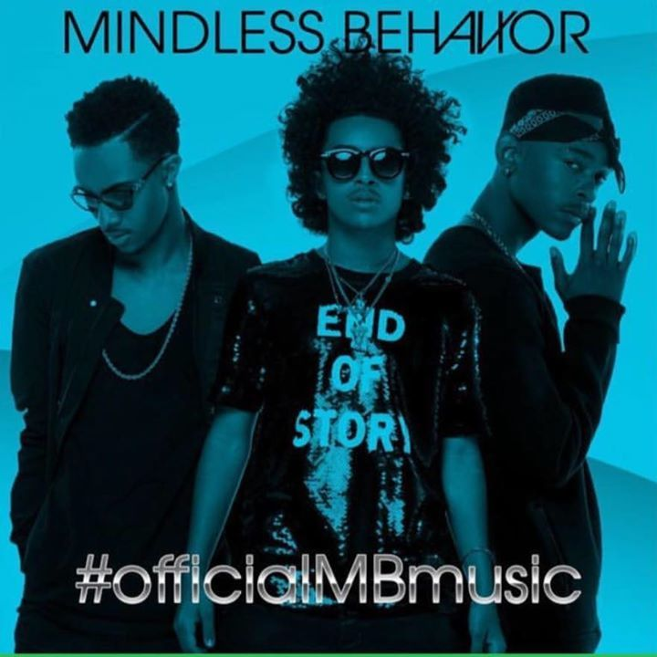 Mindless Behavior Tour Dates