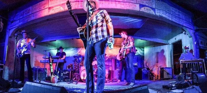 Hoots Pub @ The Statesboro Revue - Amarillo, TX