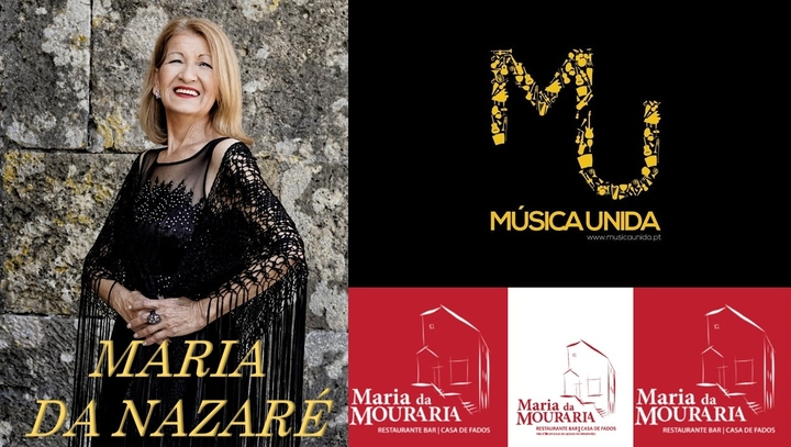 Maria da Nazaré @ Lisboa - Mouraria - Lisbon, Portugal