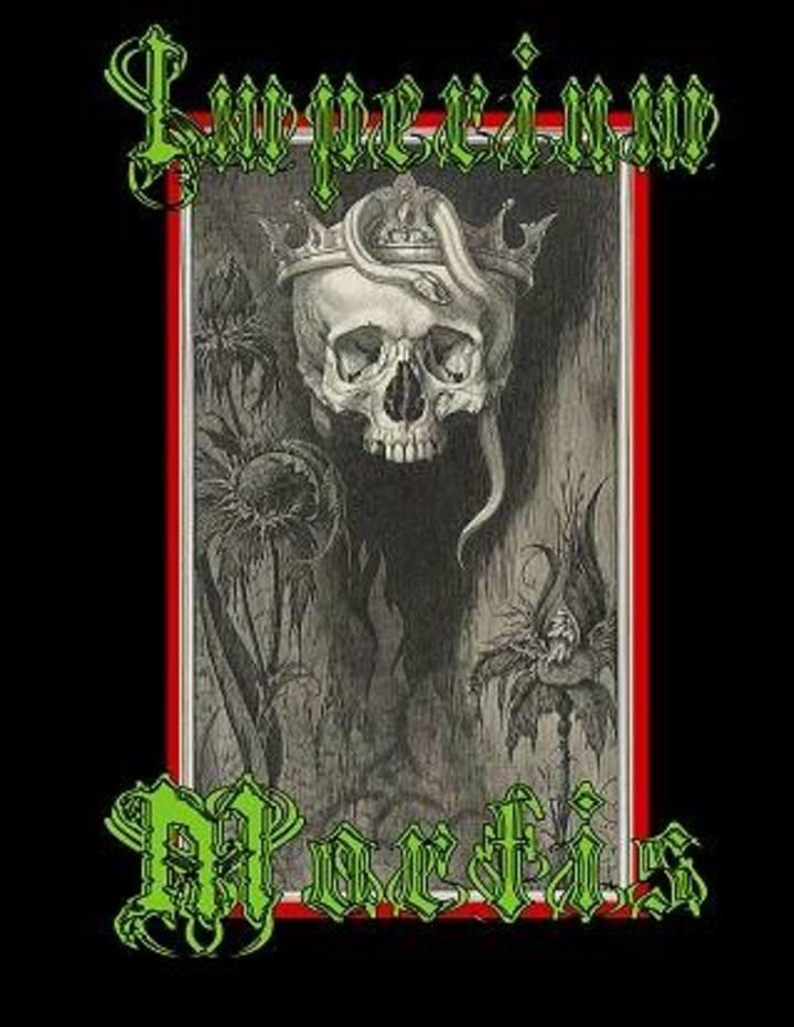 Imperium Mortis Tour Dates