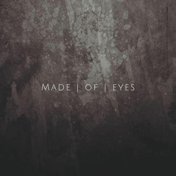 Made Of Eyes Tour Dates
