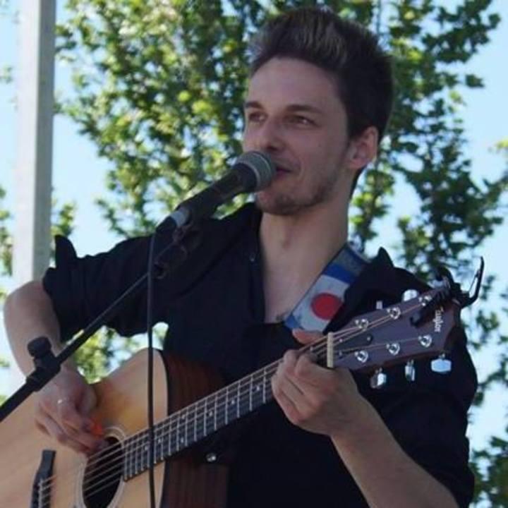 Liam Sturgess Music Tour Dates