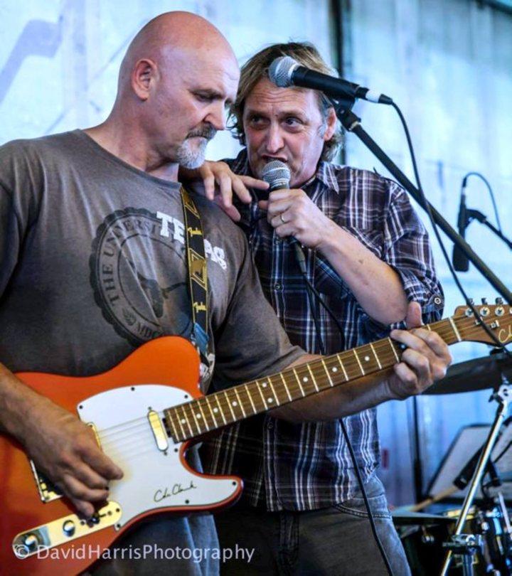 Eric Grothe & The Gurus @ Southgate Inn * - Tamworth, Australia