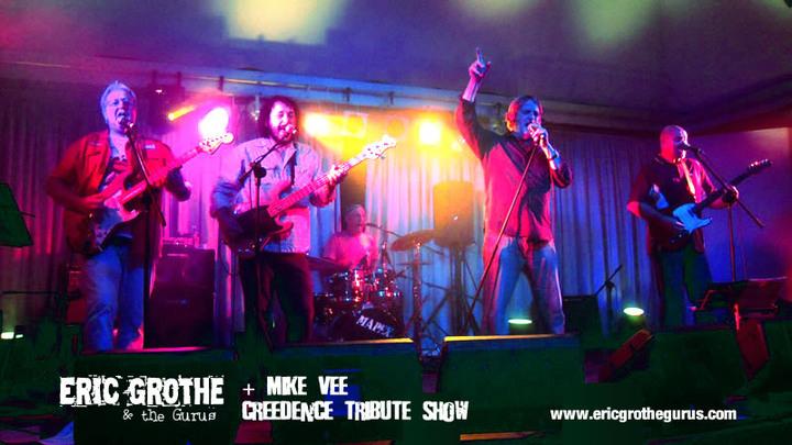 Eric Grothe & The Gurus @ Longyard Hotel * - Tamworth, Australia