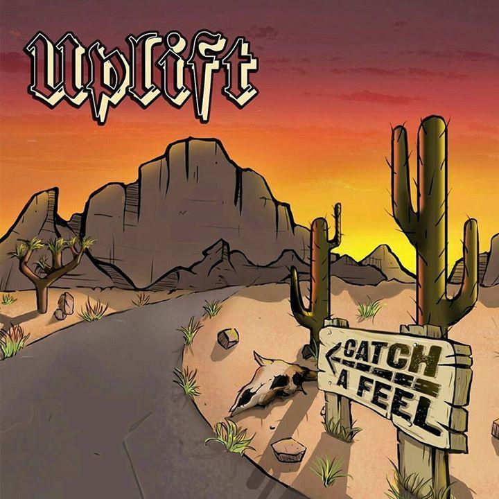 Uplift Tour Dates