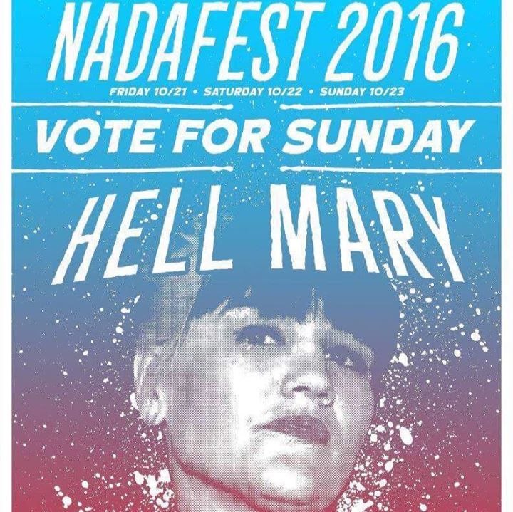 Hell Mary Tour Dates