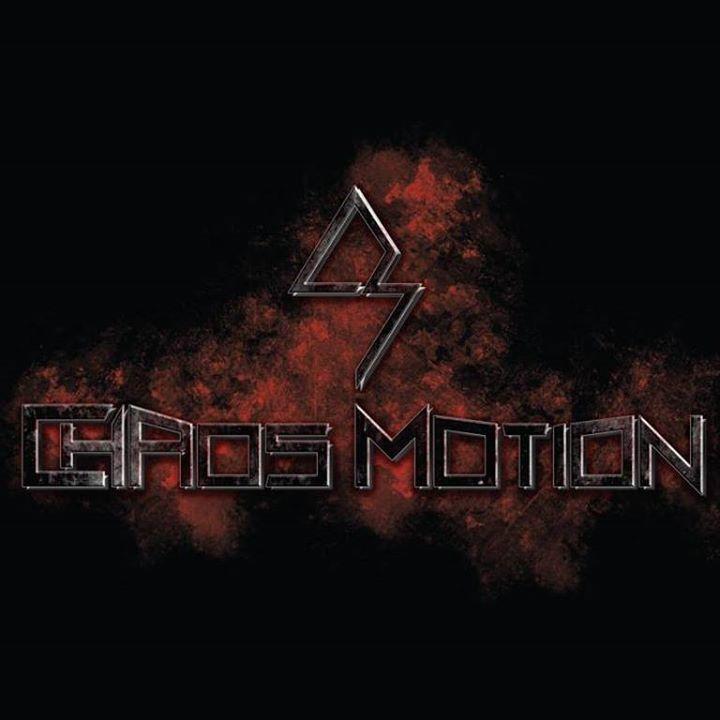Chaos Motion Tour Dates