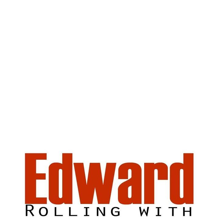 Rolling With Edward Tour Dates