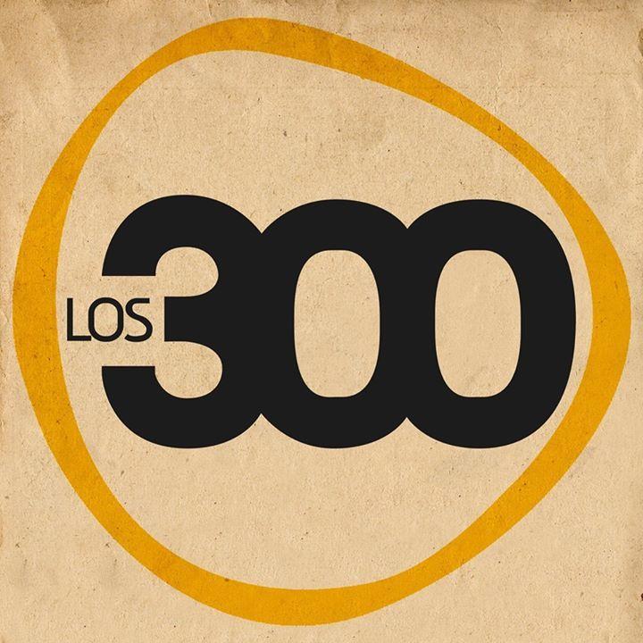Los 300 Tour Dates