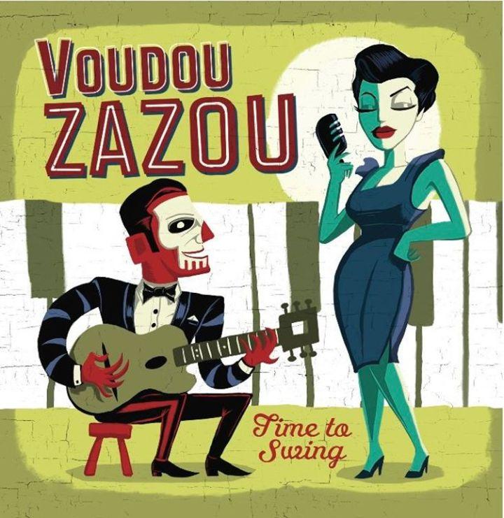 Voudou ZAZOU Tour Dates
