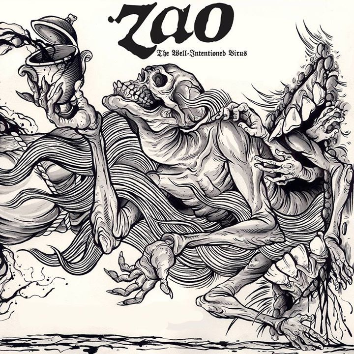 ZAO Tour Dates