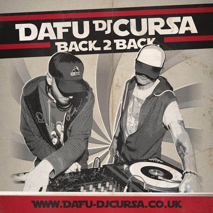 Dj Cursa @ The Four Horseman Pub - Bournemouth, United Kingdom