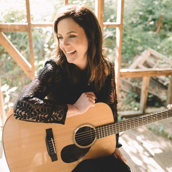 Lori McKenna Tour Dates