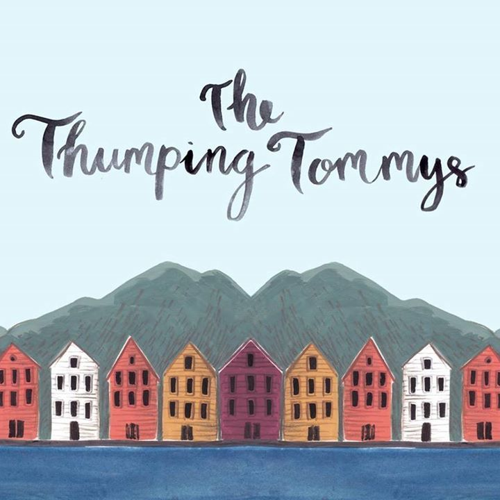 The Thumping Tommys Tour Dates