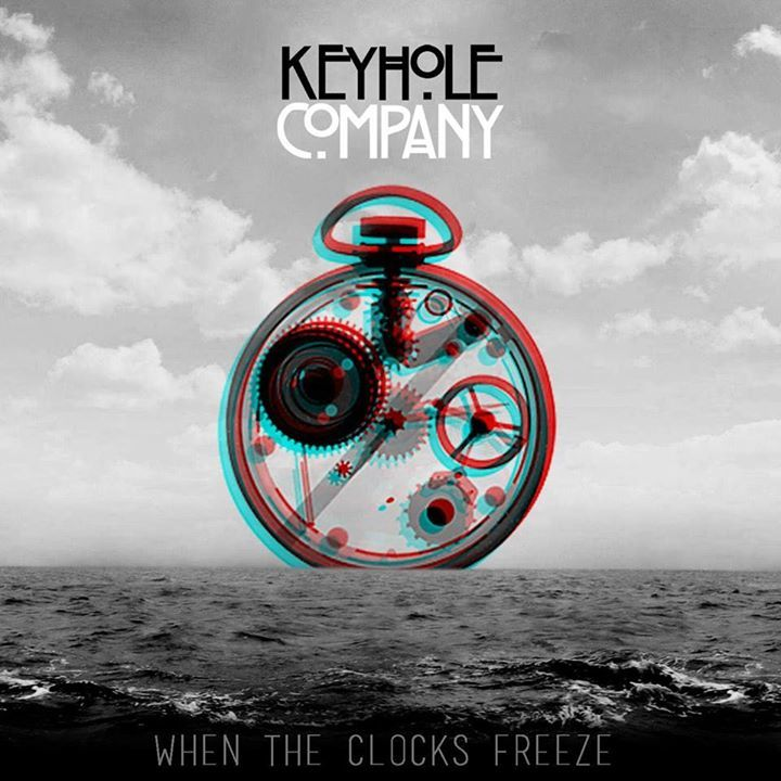Keyhole Company @ Dead Or Alive Presents Keyhole Company @ UNDERBELLY - London, United Kingdom