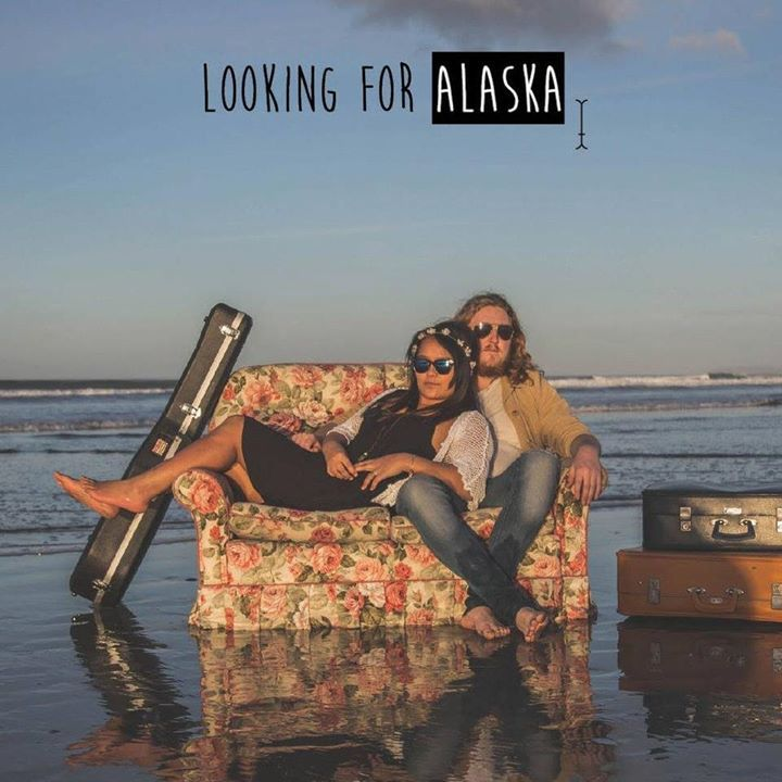 Looking For Alaska NZ Tour Dates