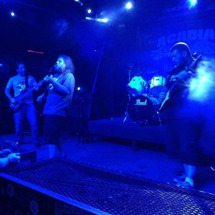 Stonework Tour Dates