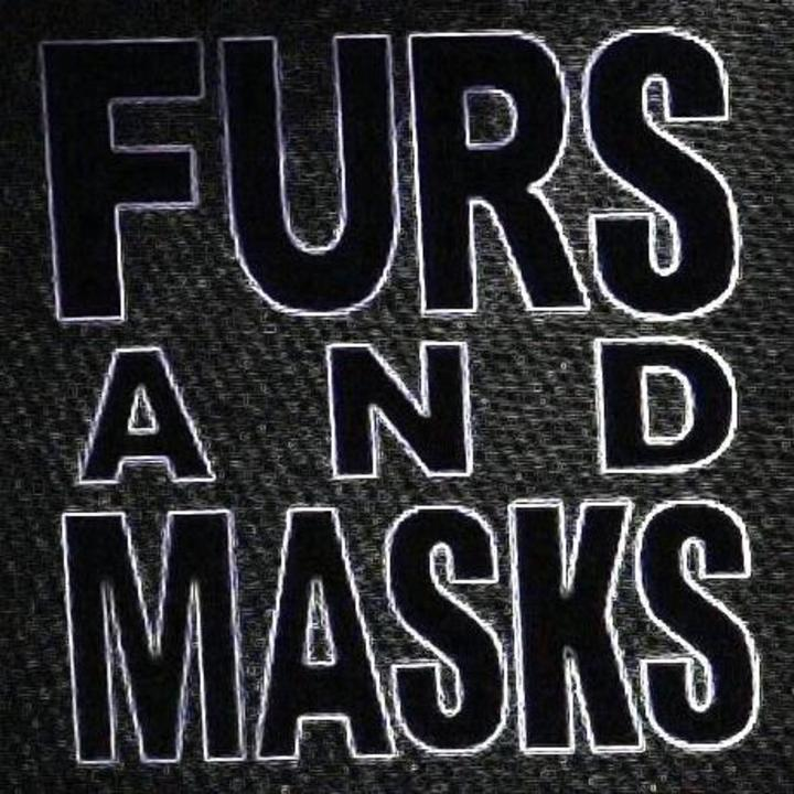 Furs & Masks Tour Dates