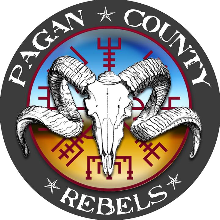 Pagan County Rebels Tour Dates