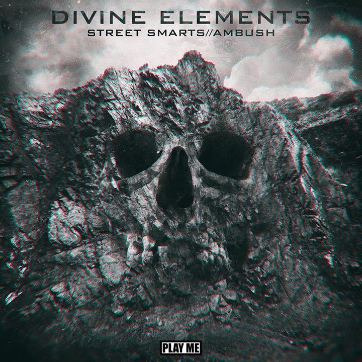 Divine Elements Tour Dates