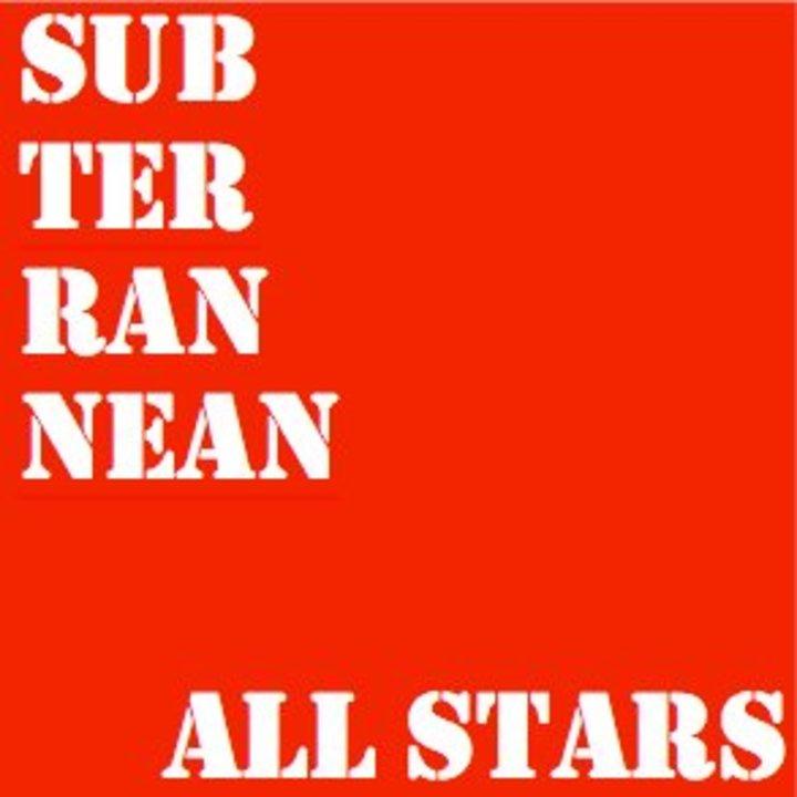 Subterranean All Stars Tour Dates