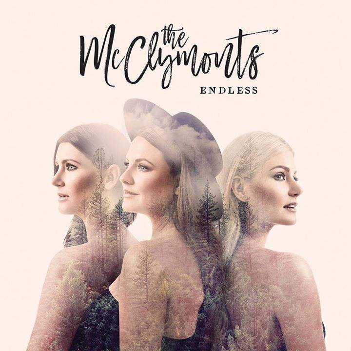 The McClymonts Tour Dates