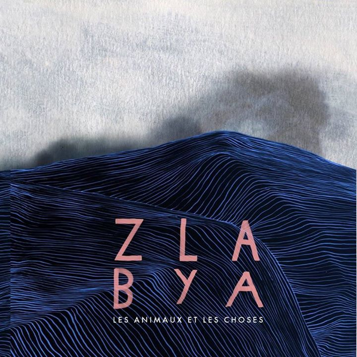 Zlabya Tour Dates