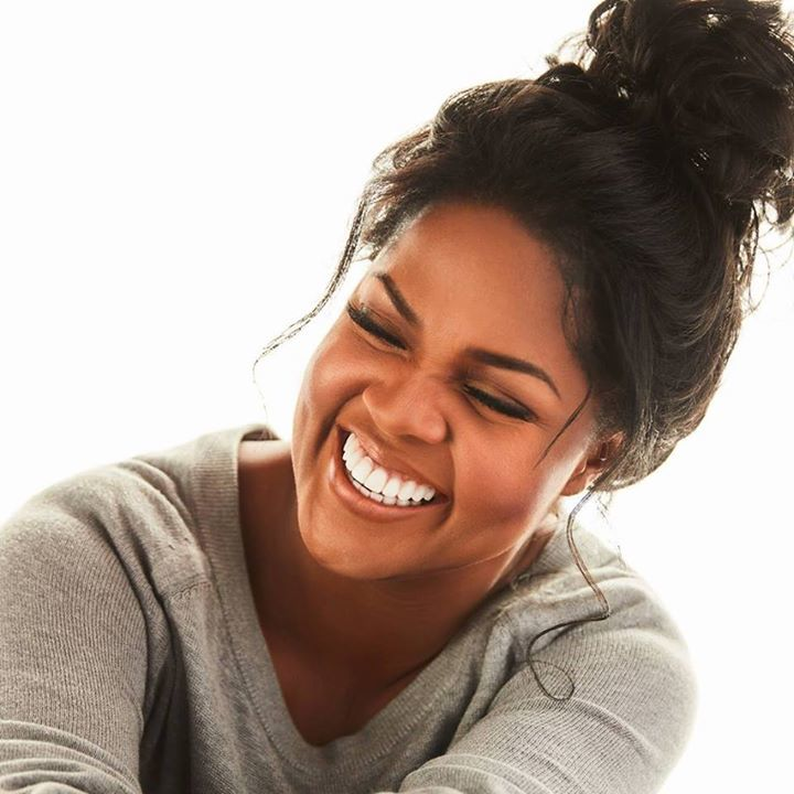 Official Page CeCe Winans @ The Dome at Americas Center - St Louis, MO