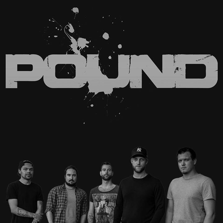 Poundmetal Tour Dates